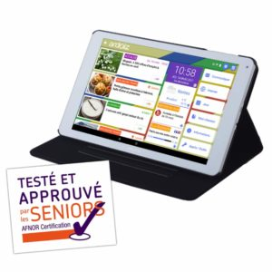tablette tactile senior ardoiz