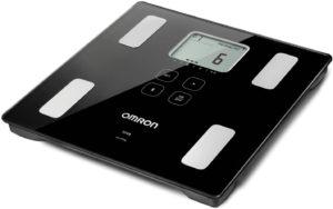 pèse personne électronique Omron Viva