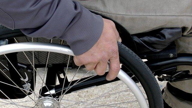 remboursement d'un fauteuil roulant